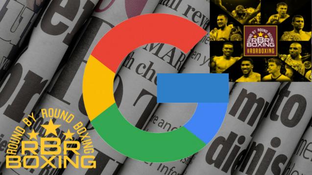 Google News Boxing