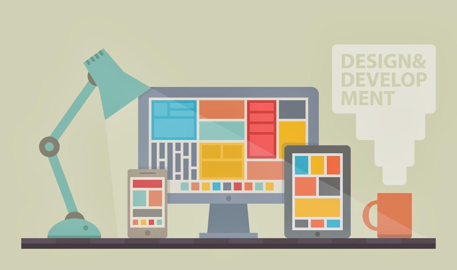 Website Design Maryland