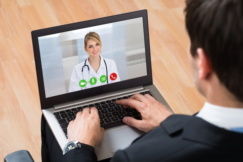 setting up telemedicine during the coronavirus